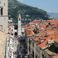 Dubrovnikas, Anna Zgorelec nuotrauka